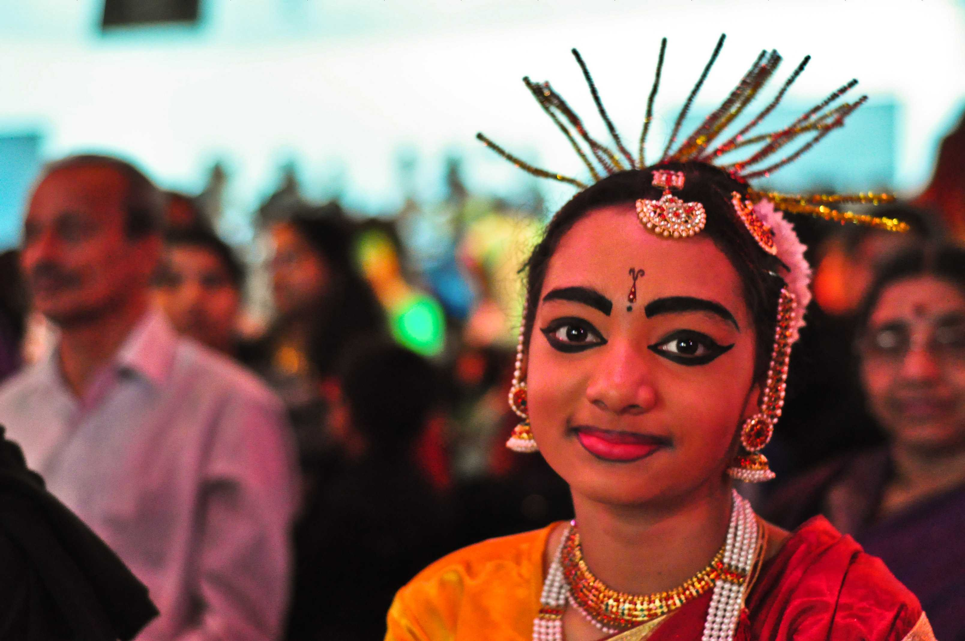 VCUQ celebrates South Asian culture  The Daily Q